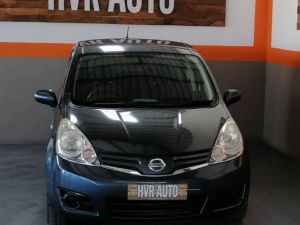 Pre-owned Nissan Note for sale in Namibia