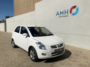 Pre-owned FAW V2 for sale in Namibia