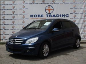 Pre-owned Mercedes-Benz B Class for sale in Namibia