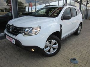 Pre-owned Renault Duster for sale in Namibia