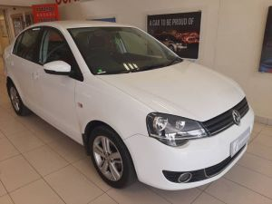 Pre-owned Volkswagen Polo Vivo for sale in Namibia