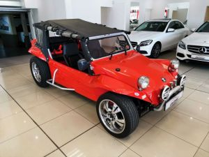 Pre-owned Beach Buggy for sale in Namibia