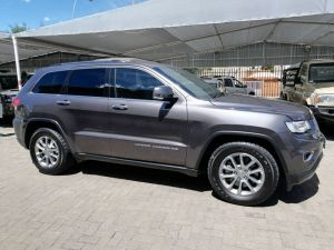 Pre-owned Jeep Grand Cherokee for sale in Namibia