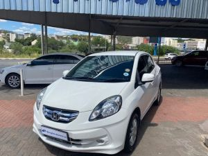 Pre-owned Honda Brio for sale in Namibia