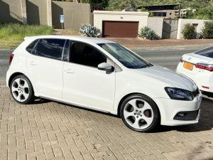 Pre-owned Volkswagen GTI for sale in Namibia