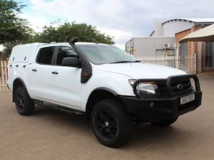 Pre-owned Ford Ranger for sale in Namibia