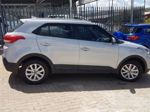 Pre-owned Hyundai Creta for sale in Namibia