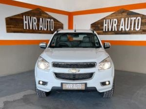 Pre-owned Chevrolet Trailblazer for sale in Namibia