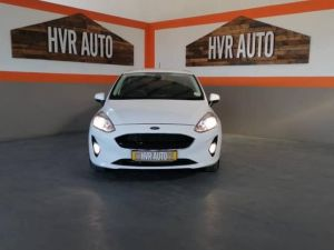Pre-owned Ford Fiesta for sale in Namibia