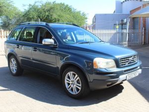Pre-owned Volvo XC90 for sale in Namibia