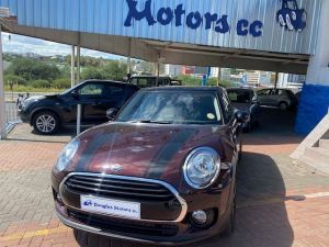 Pre-owned Mini Cooper for sale in Namibia