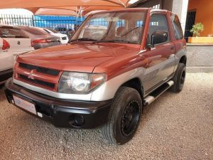 Pre-owned Mitsubishi Pajero for sale in Namibia